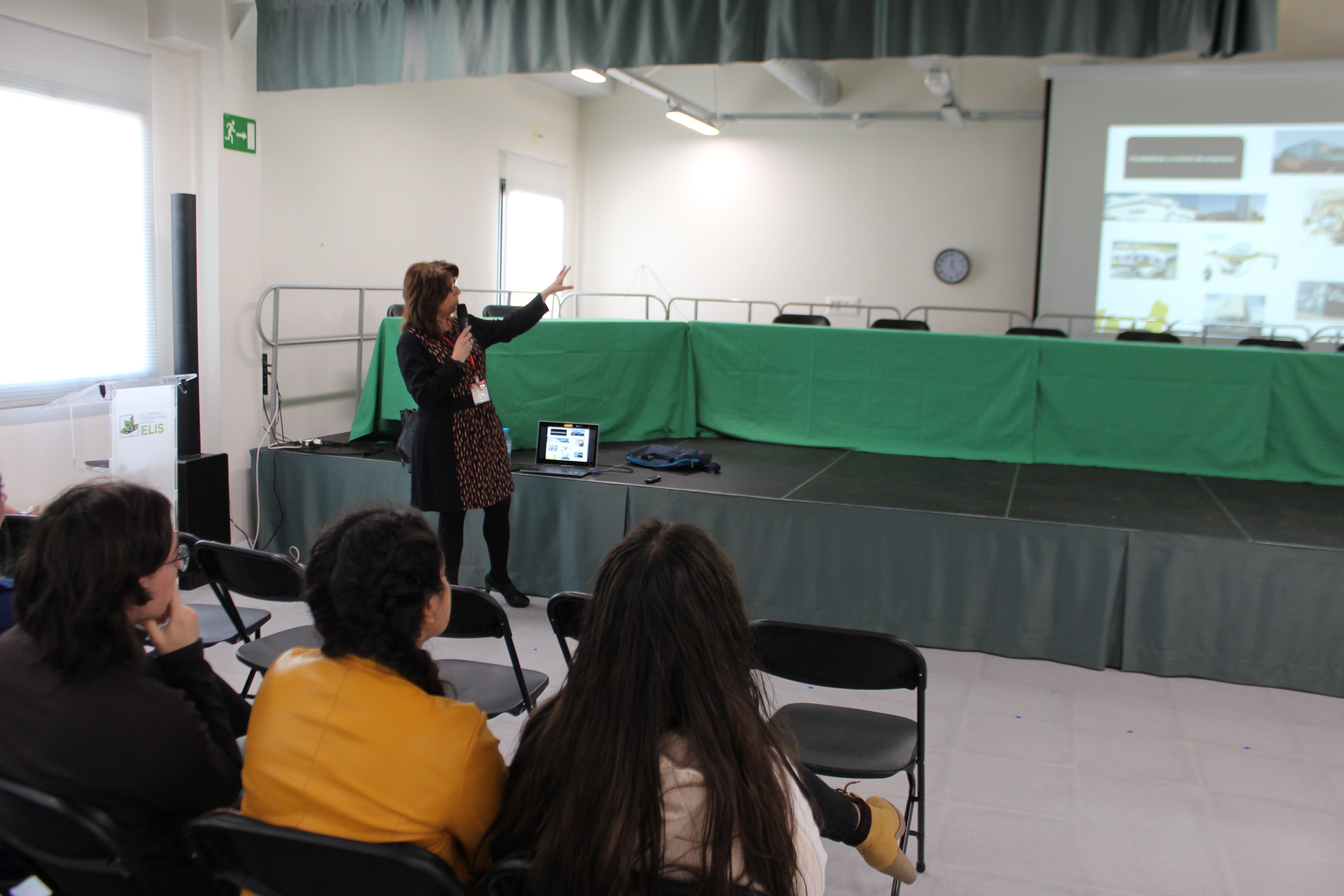 II ELIS Murcia Careers Day (11)