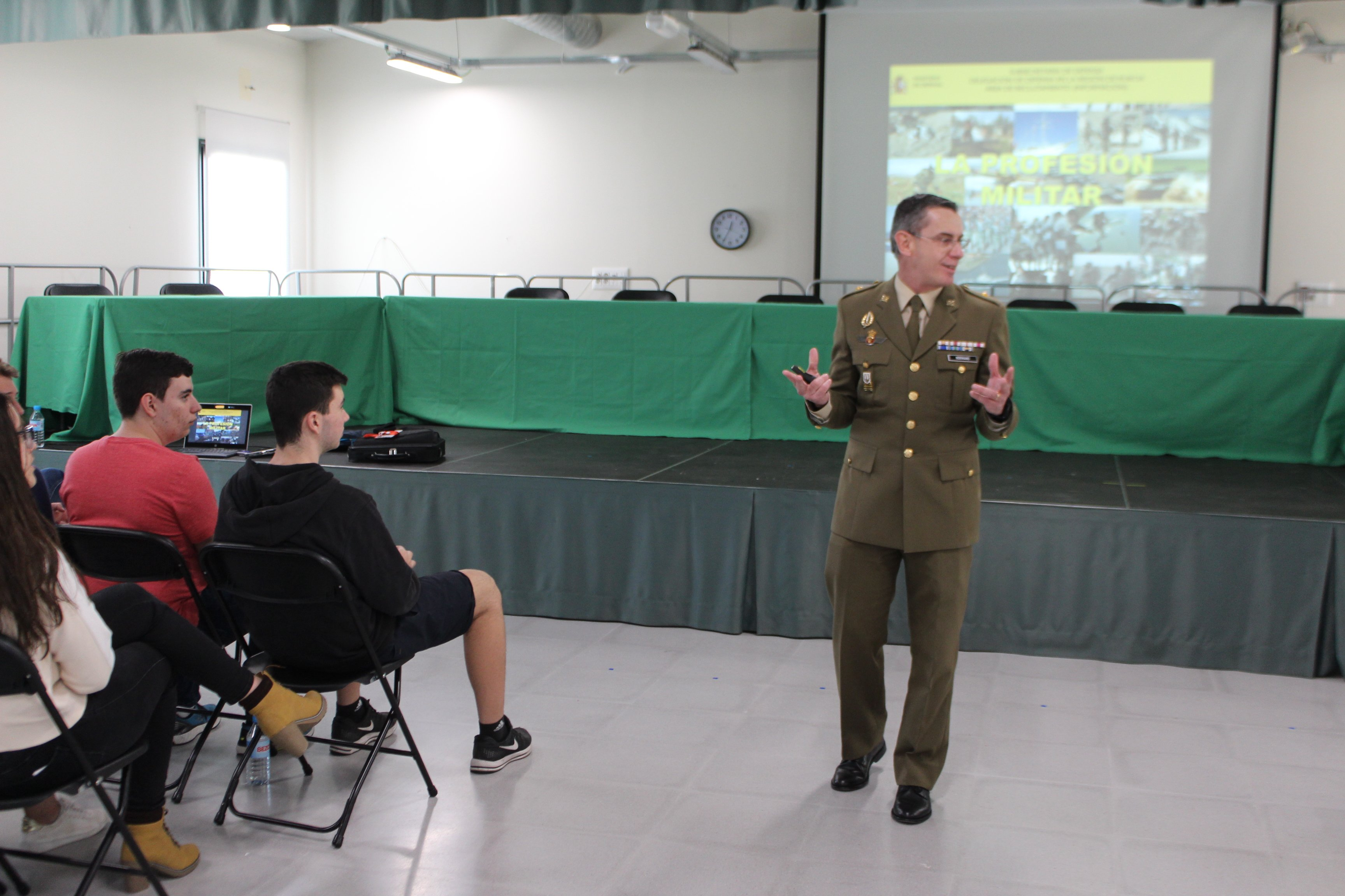 II ELIS Murcia Careers Day (12)