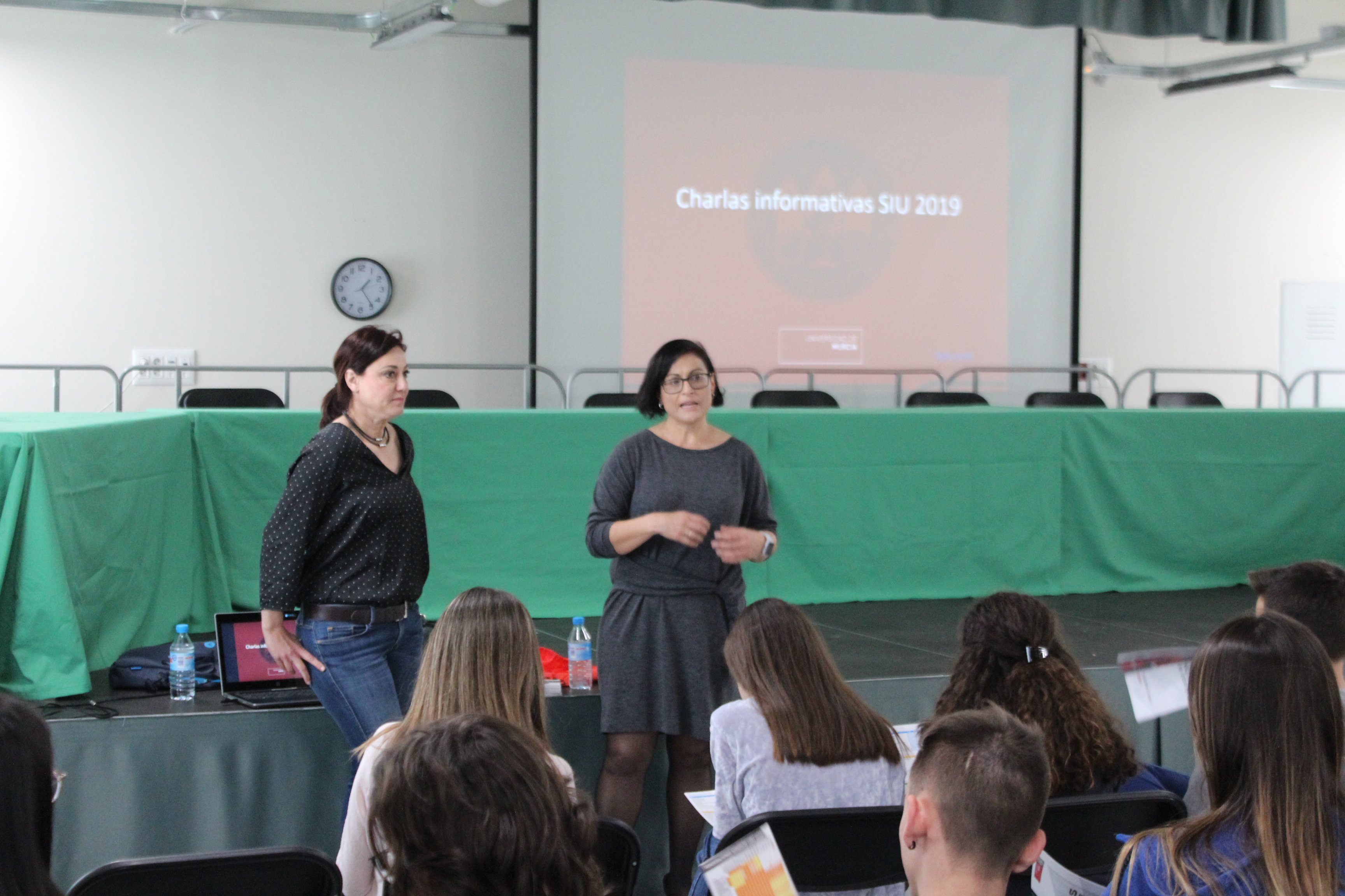 II ELIS Murcia Careers Day (14)