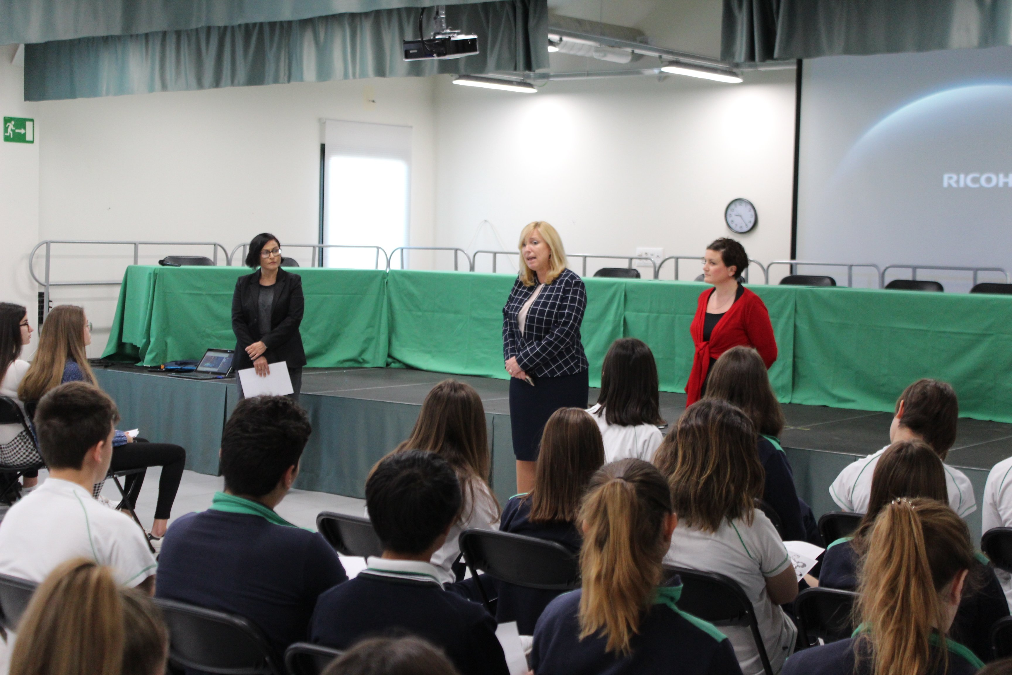 II ELIS Murcia Careers Day (3)
