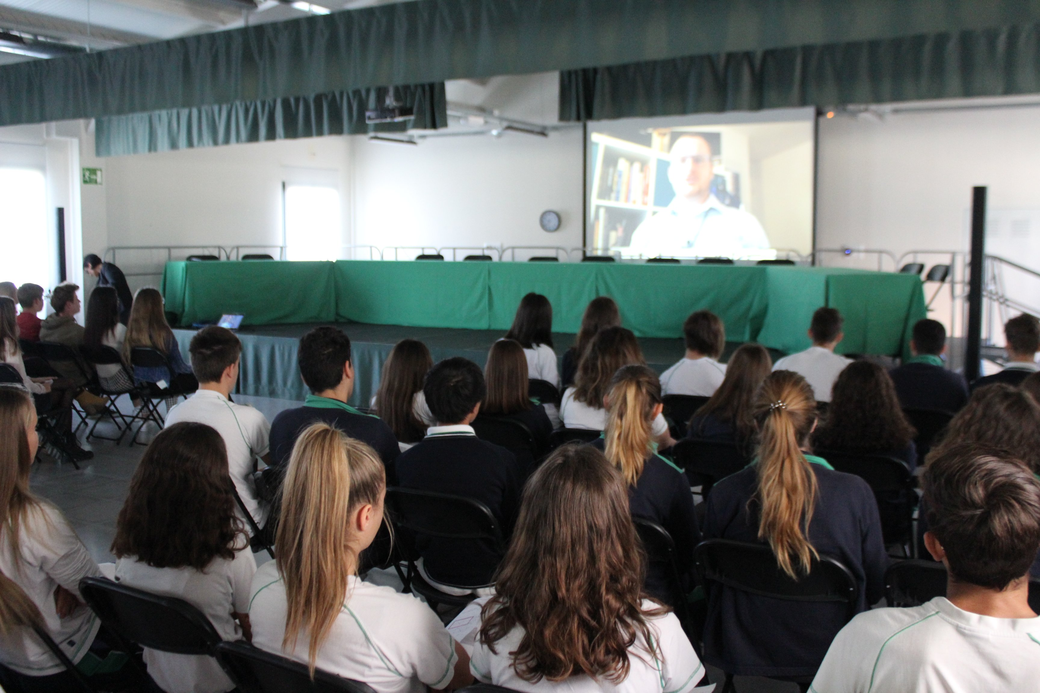 II ELIS Murcia Careers Day (4)