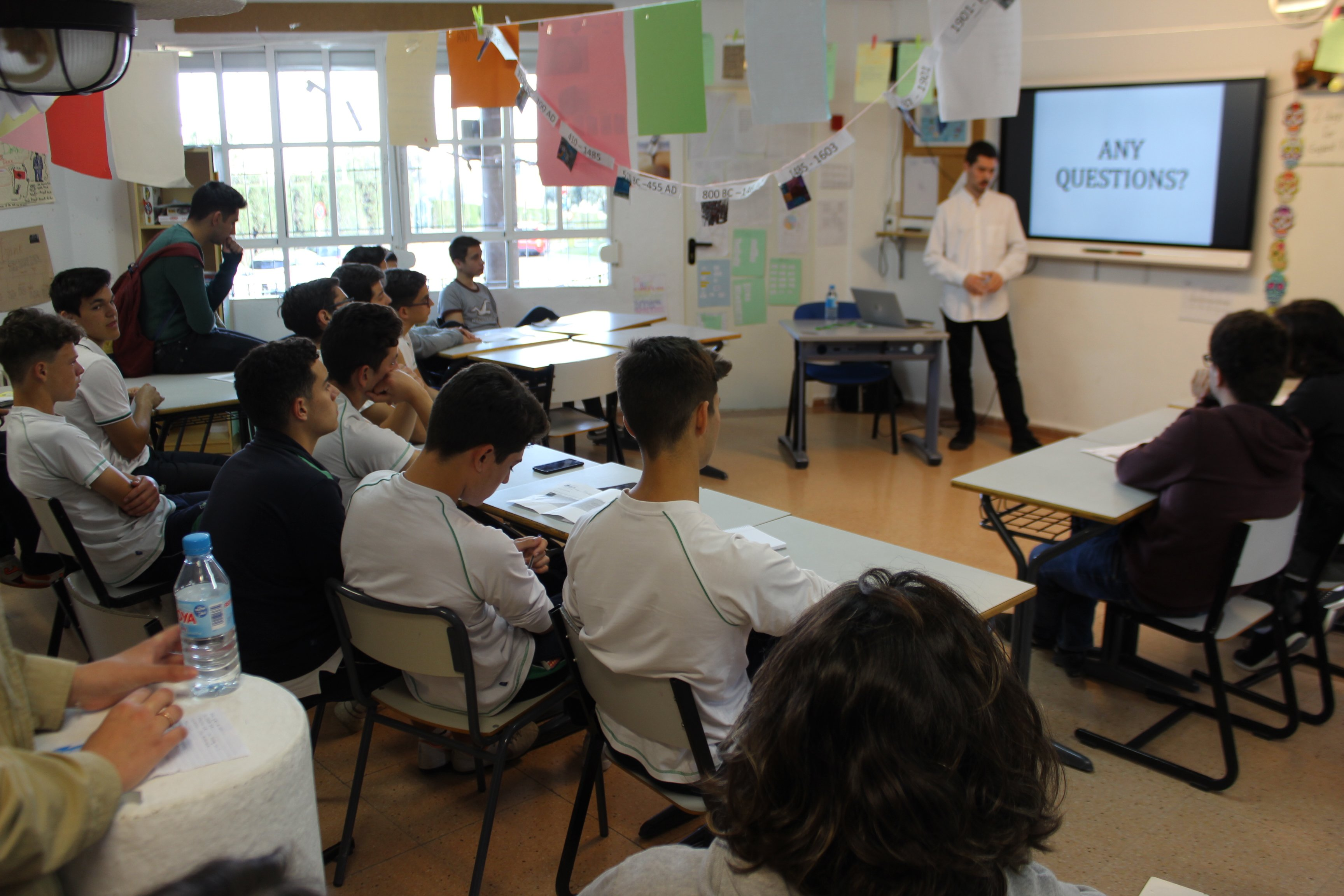 II ELIS Murcia Careers Day (5)
