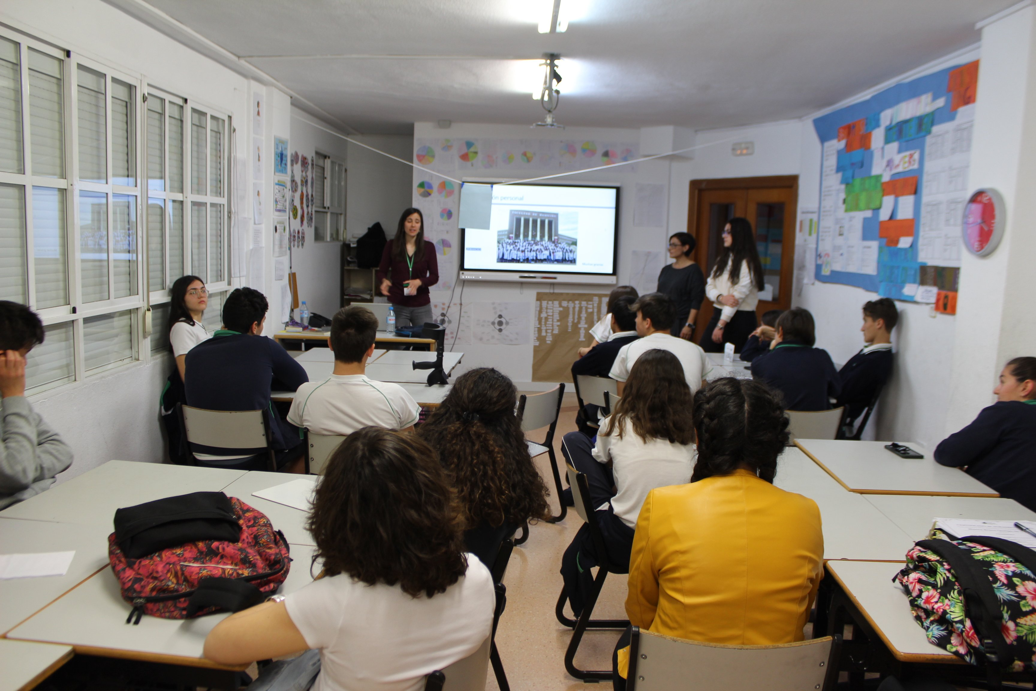 II ELIS Murcia Careers Day (6)
