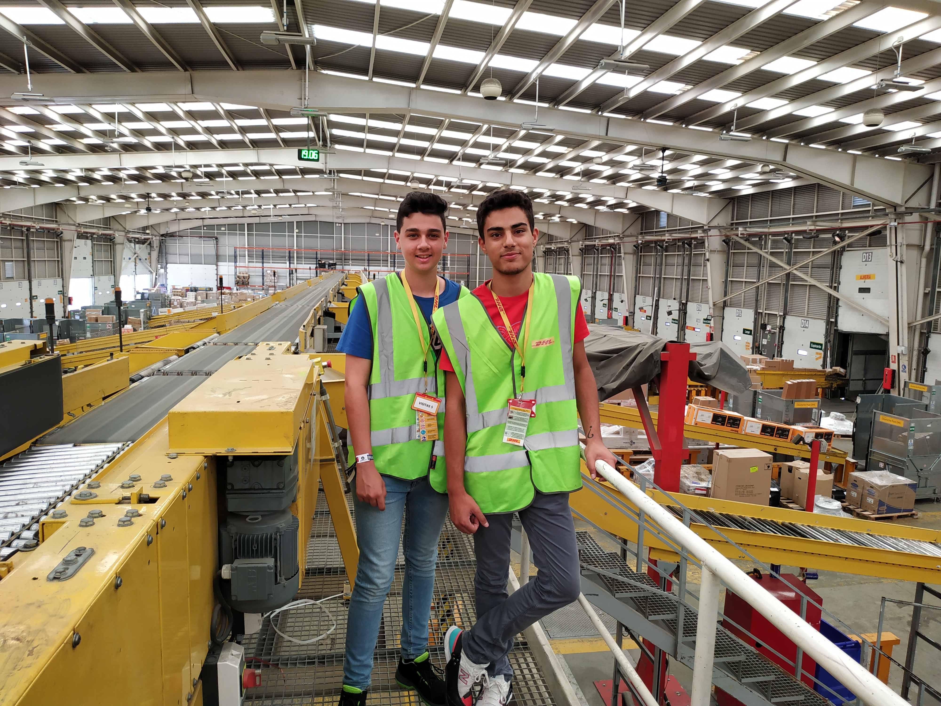 Work Experience 2019 (4)