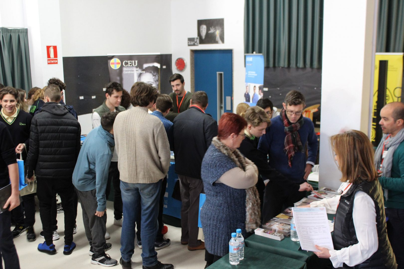 ELIS El Limonar International School Villamartin University Fair Feria Universidades (3)-min