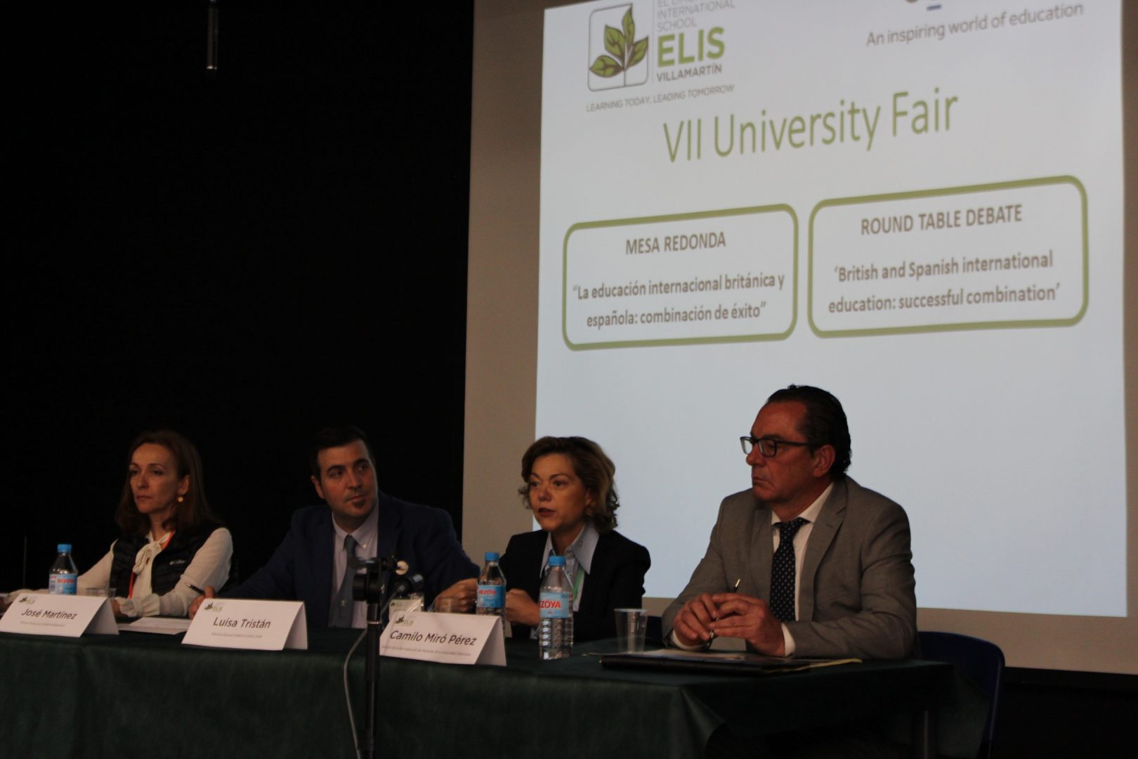 ELIS El Limonar International School Villamartin University Fair Feria Universidades (47)-min