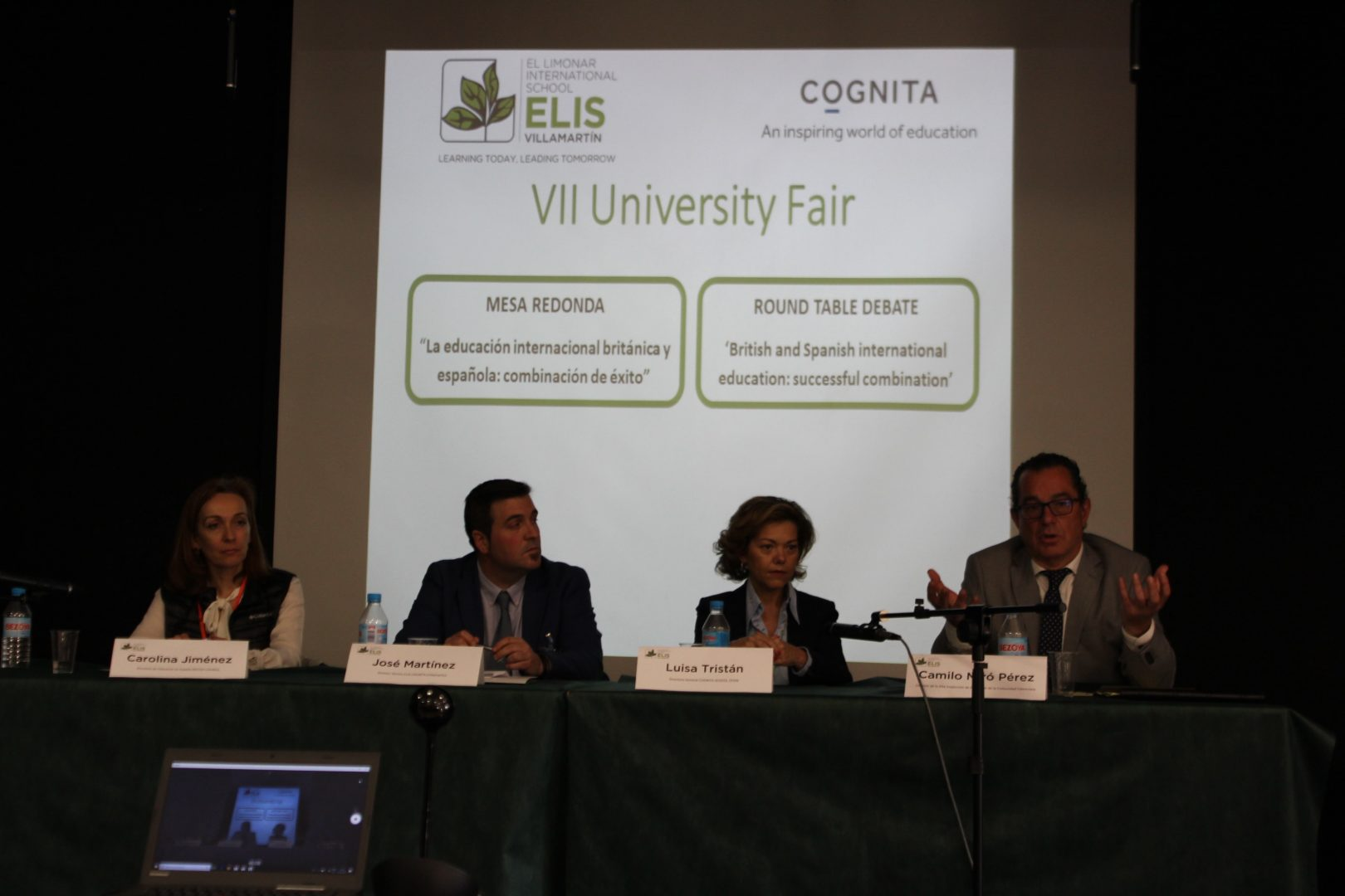 ELIS El Limonar International School Villamartin University Fair Feria Universidades (48)-min